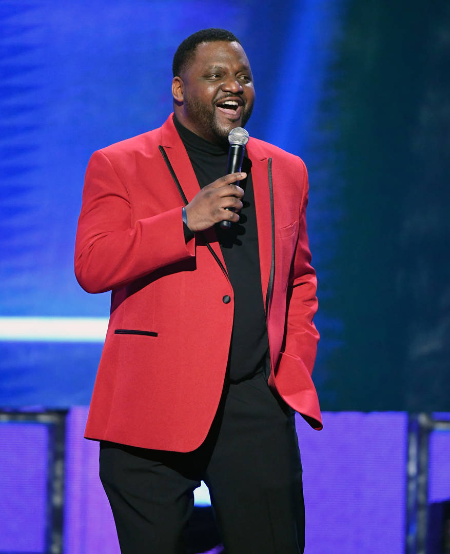 Aries Spears, New Rap, Young Generation, Generations of Hip Hop, Instagram