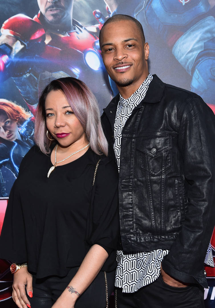 T.I., Tiny, Ant-MAn