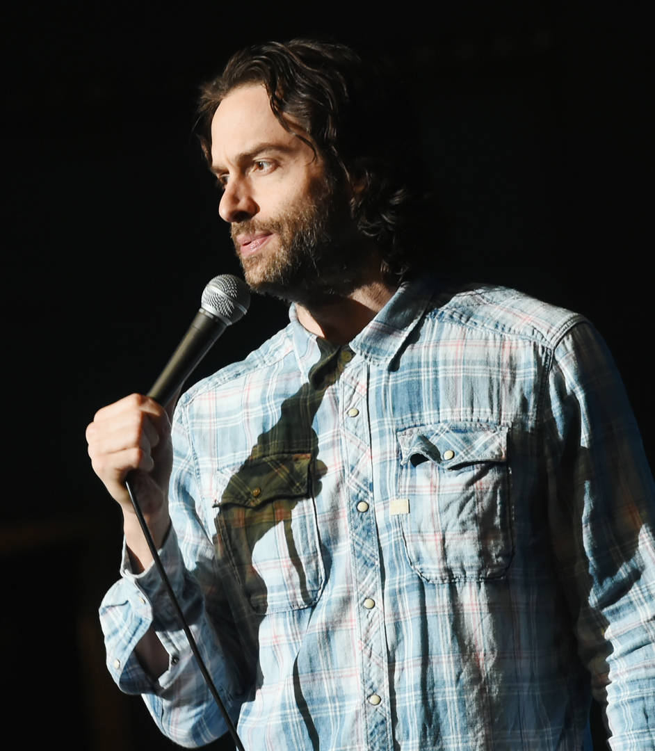 Chris D'Elia, Lawsuit, Teen, Sexual Misconduct, Child Porn Allegations,