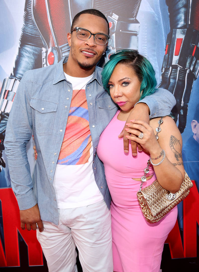 T.I., Tiny, Sexual Assault Allegations, Rape Allegation