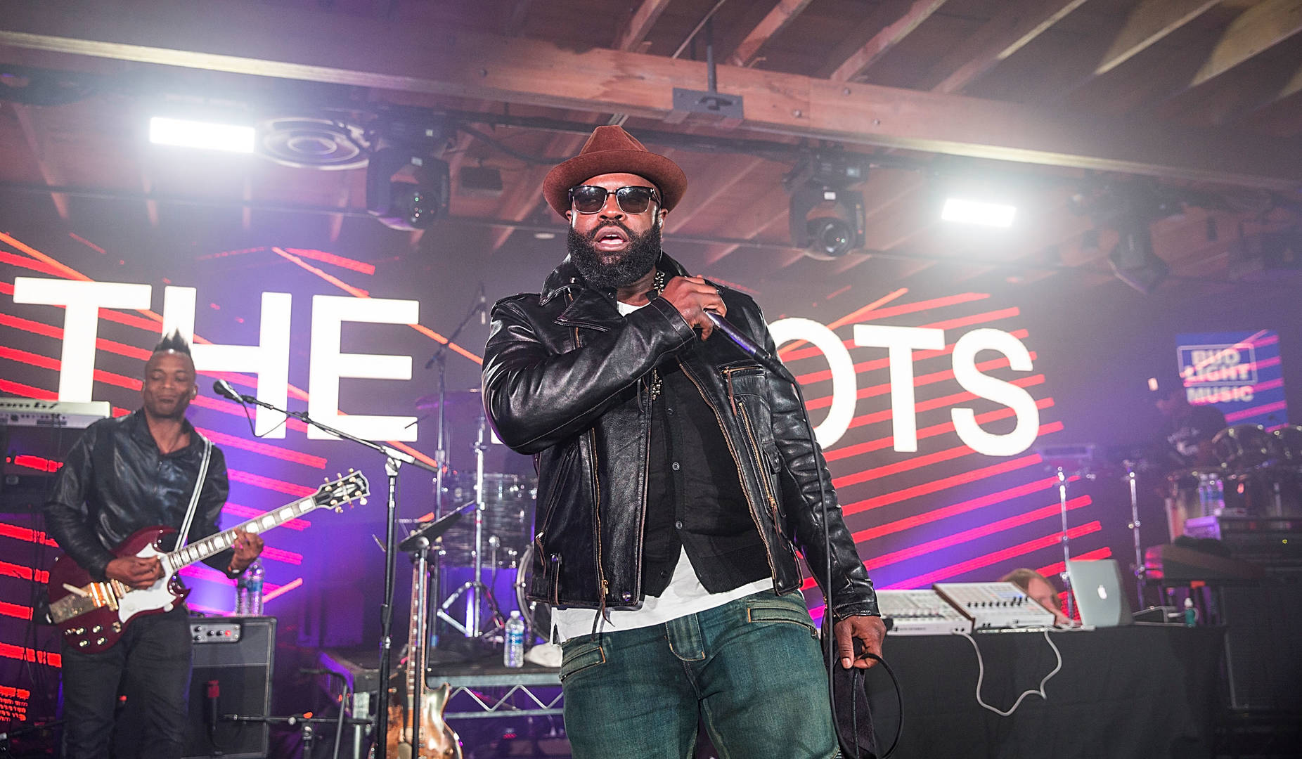 The Roots, Jam Session