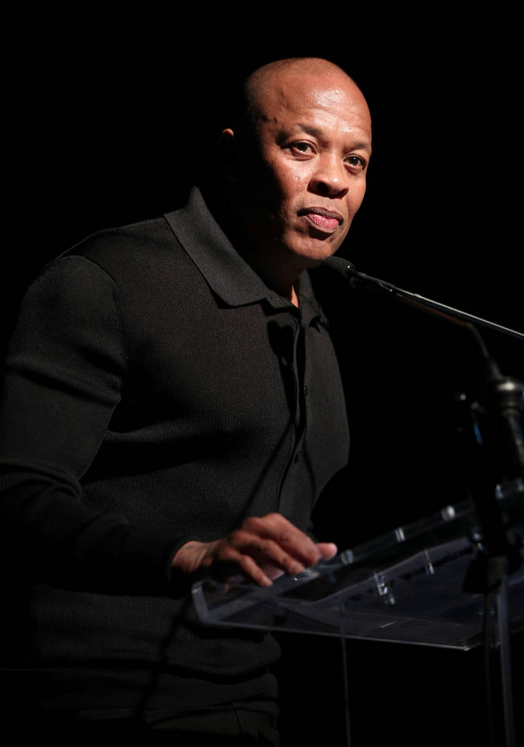 Dr. Dre, Dee Barnes, Nicole Young, Assault, Triggered