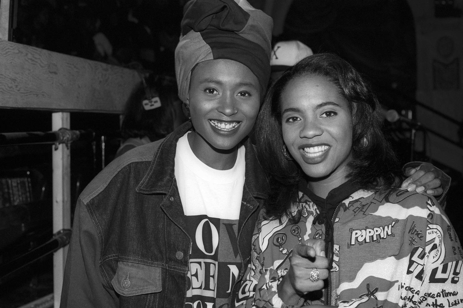 Dee Barnes, MC Lyte, Rapper, Dr. Dre, Assault