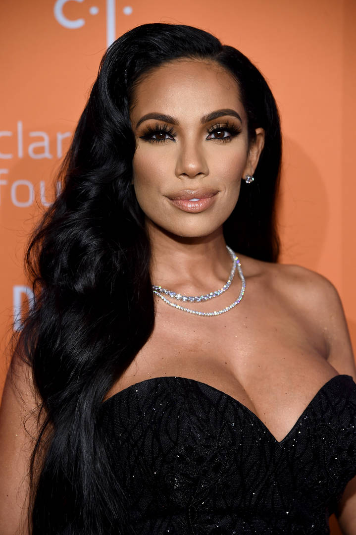 Erica Mena, The Crowned Lady, Black-owned Business