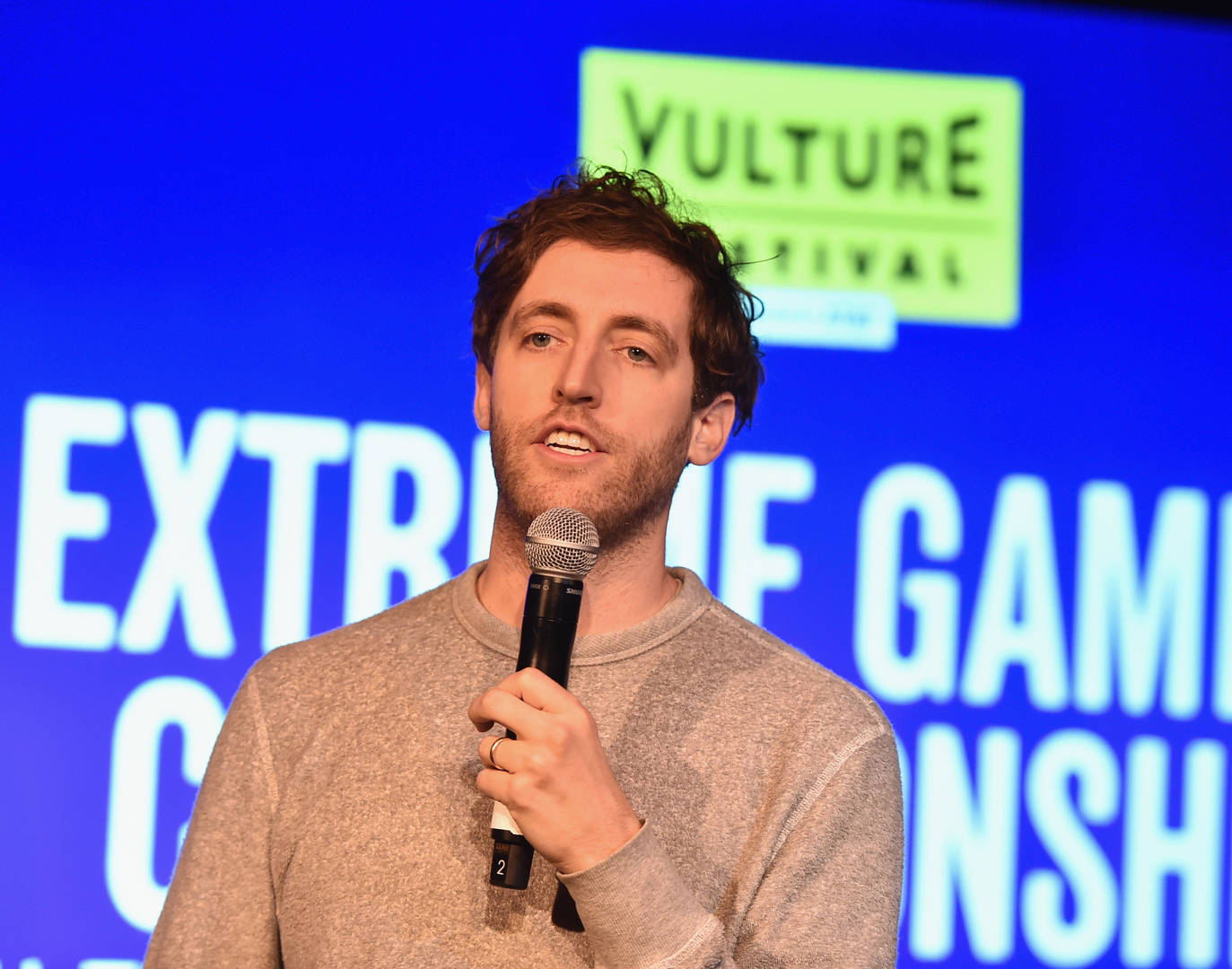 Thomas Middleditch, Sexual Misconduct
