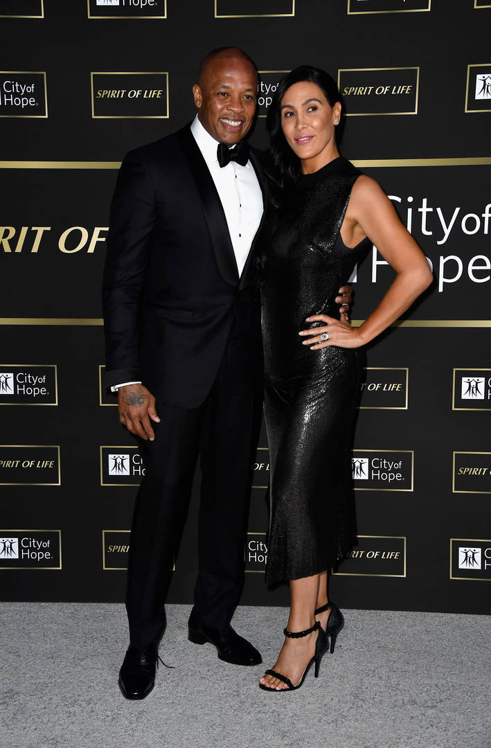 Dr. Dre, Nicole Young, Mistress, Cheating, Infidelity, Divorce