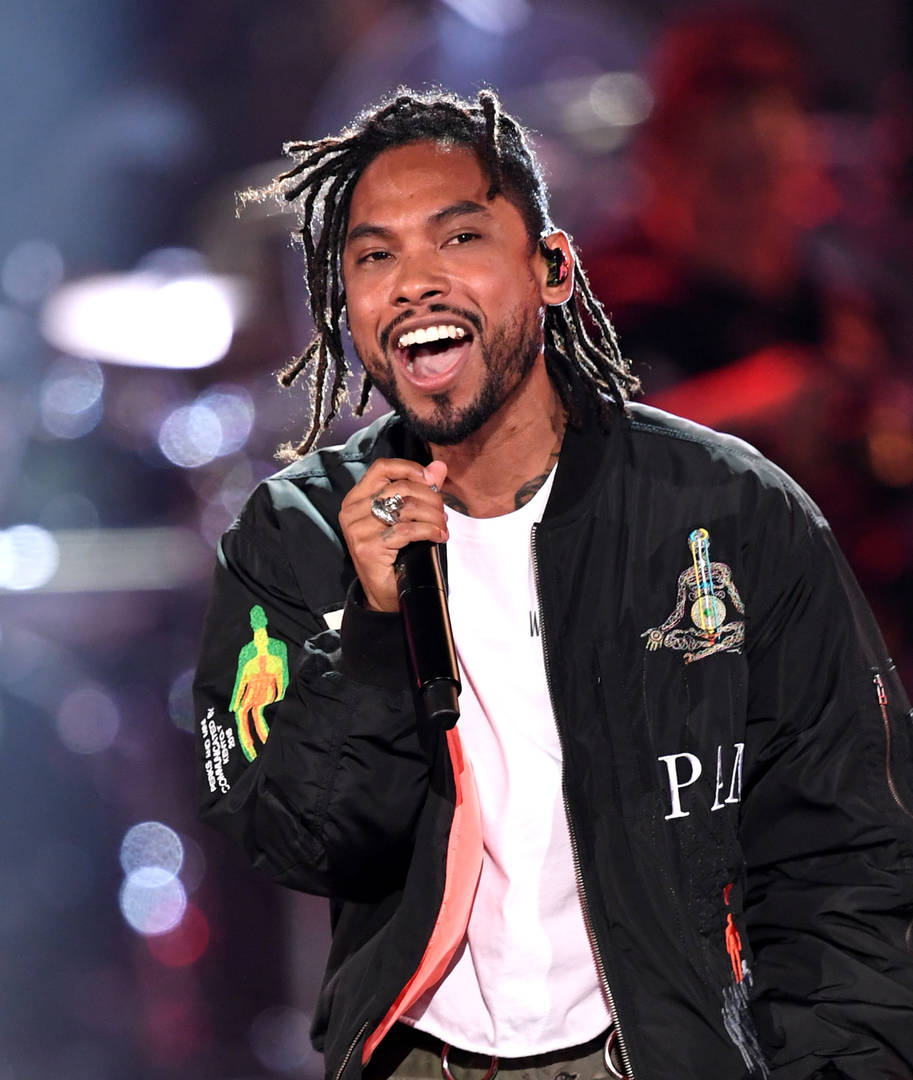 Miguel, Charlamagne Tha God, R&B, Greatest Singers