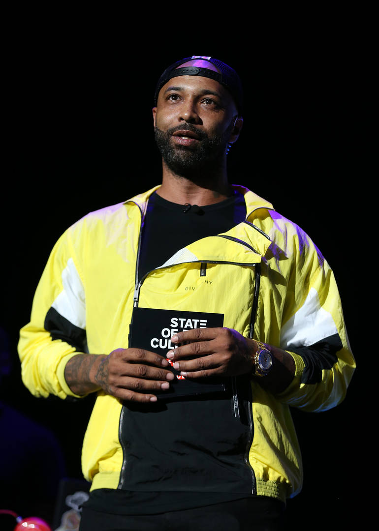 Joe Budden, Rory and Mal, tory Lanez,  The Joe Budden Podcast