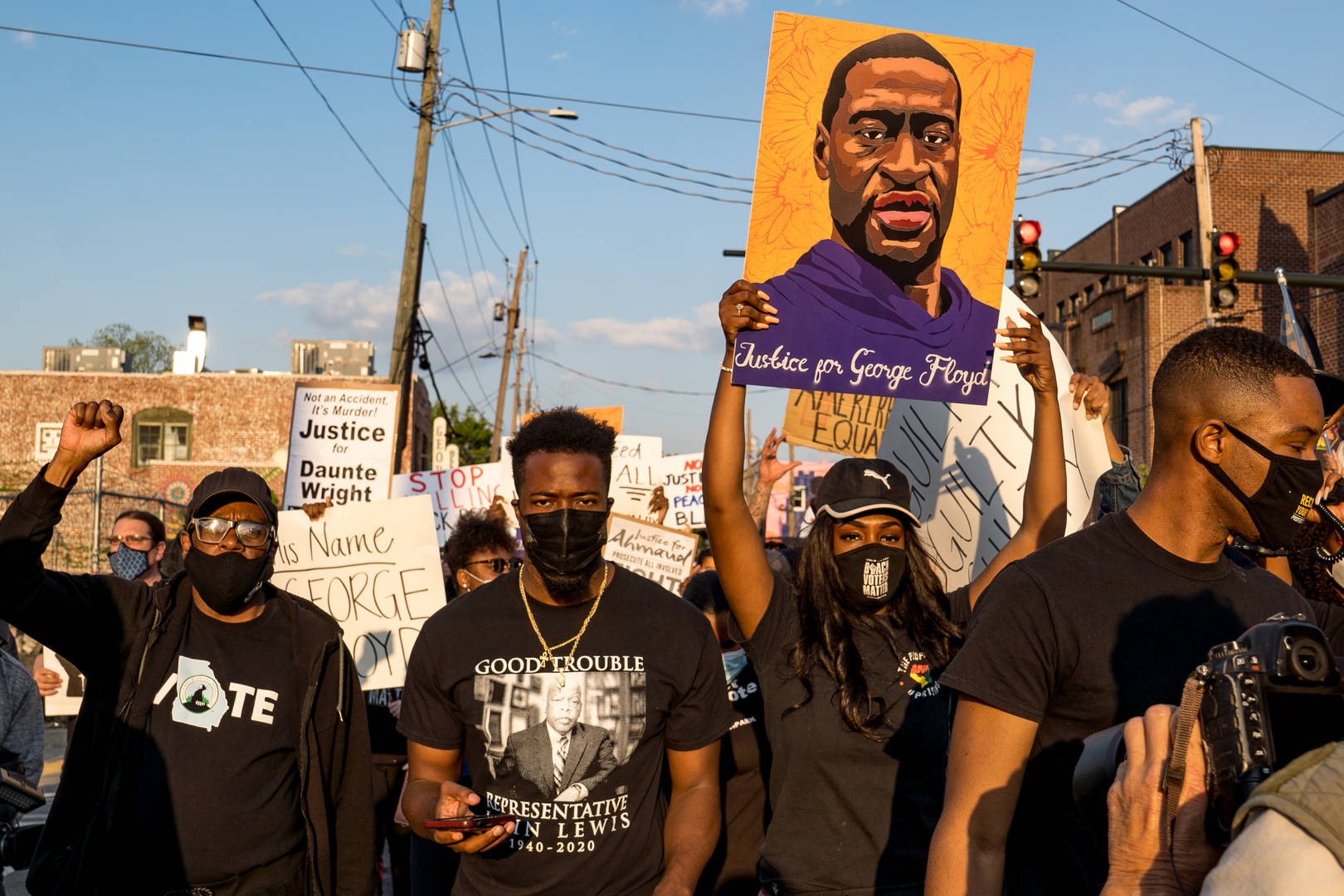 Derek Chauvin, Mark Davis, Raiders, I Can Breathe, I Can't Breathe, George Floyd, Eric Garner