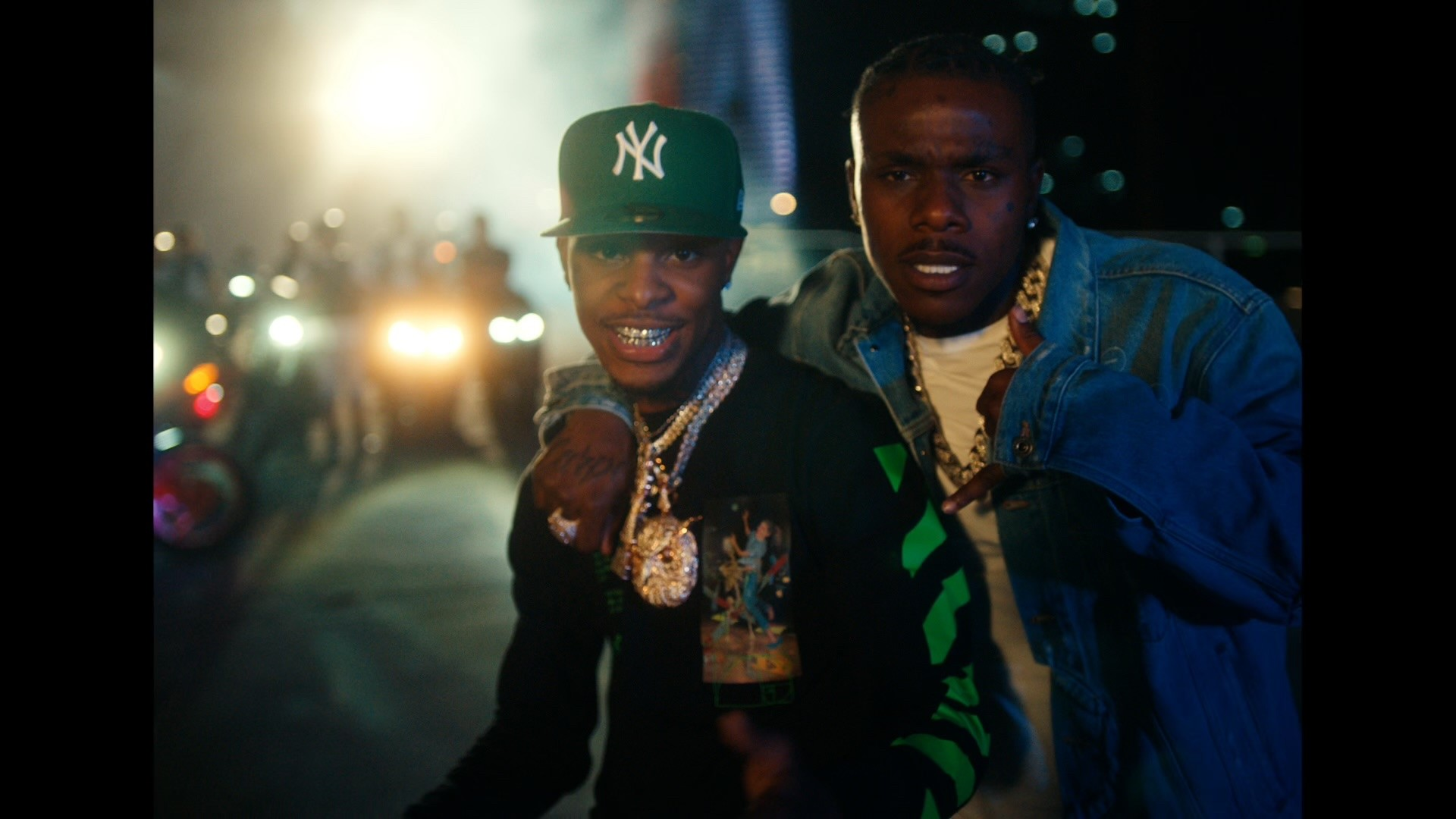 toosii and dababy