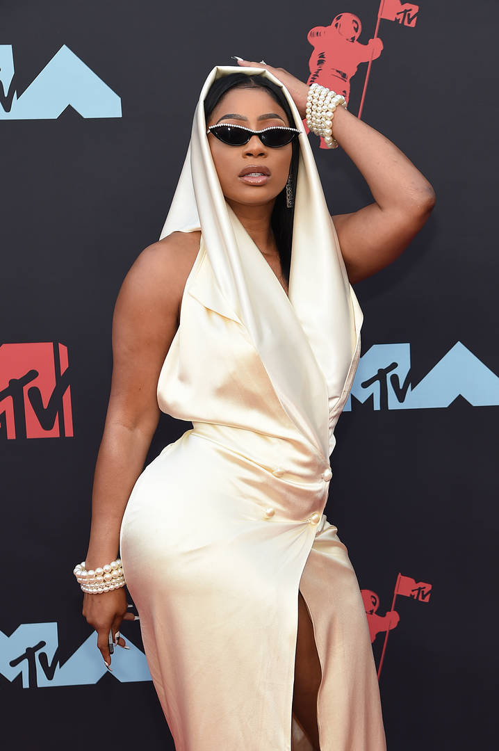 Rah Ali, Tommie Lee, Teen Pregnancy, Mother's Day, Fight, OnSite, Samaria