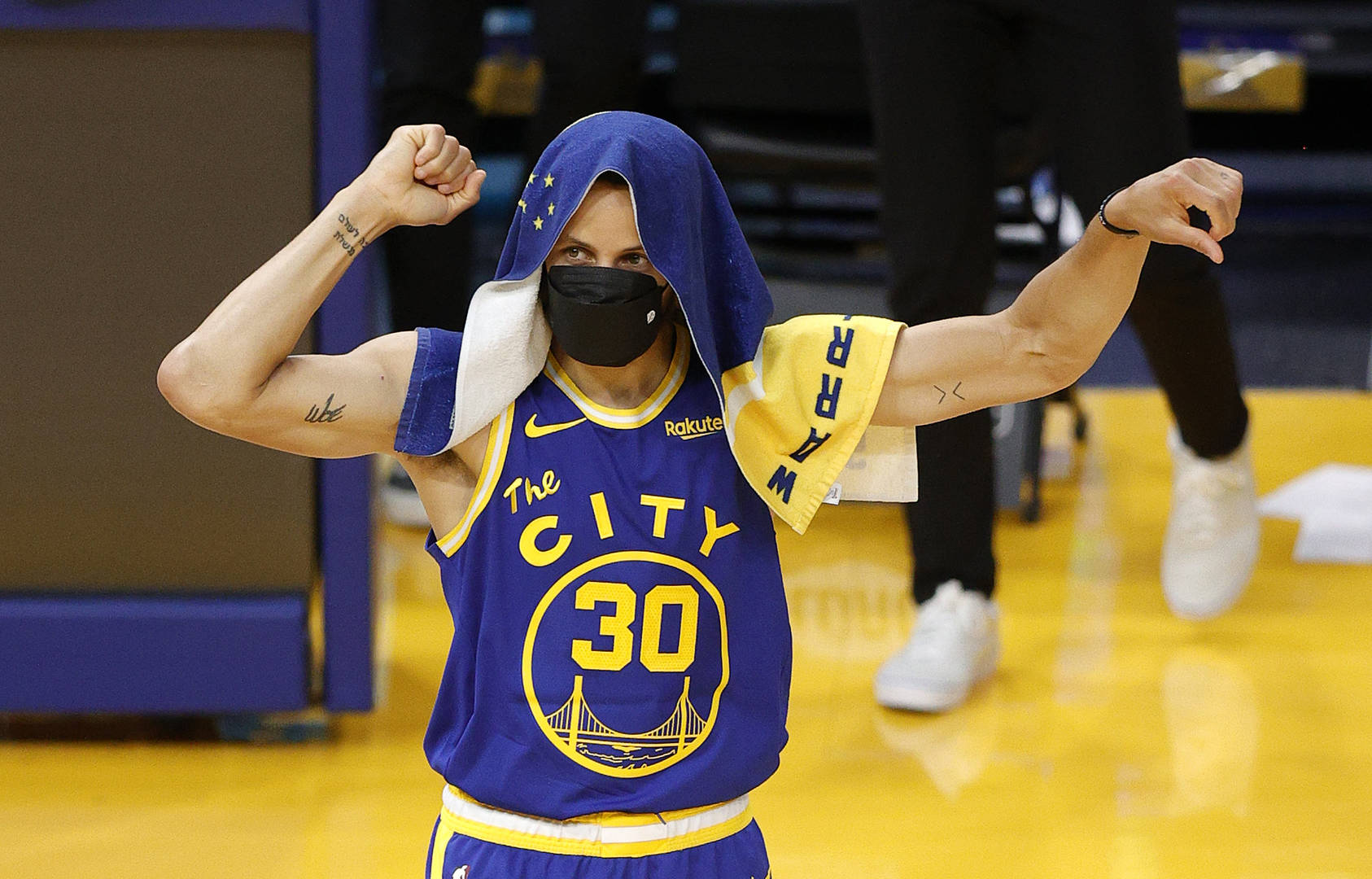 Steph Curry, Scoring title