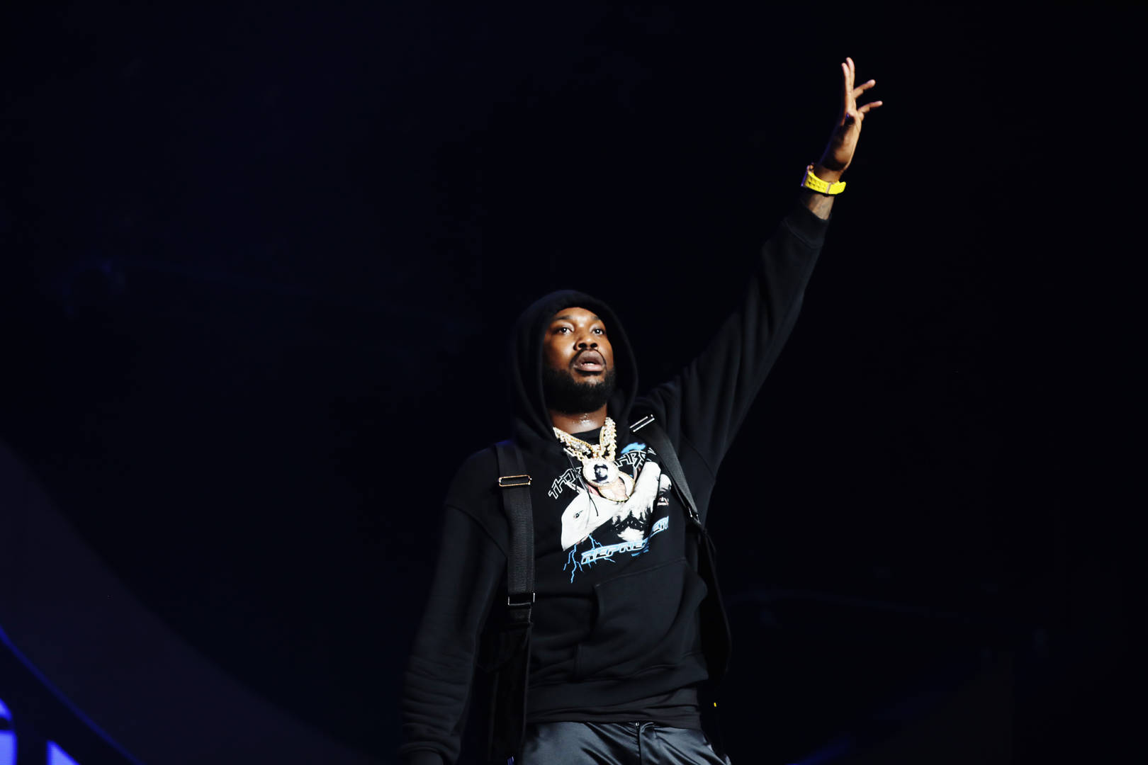 Meek Mill, Less Is More