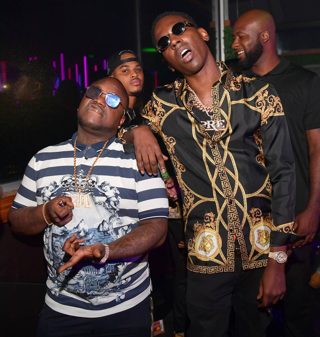 peewee longway young dolph
