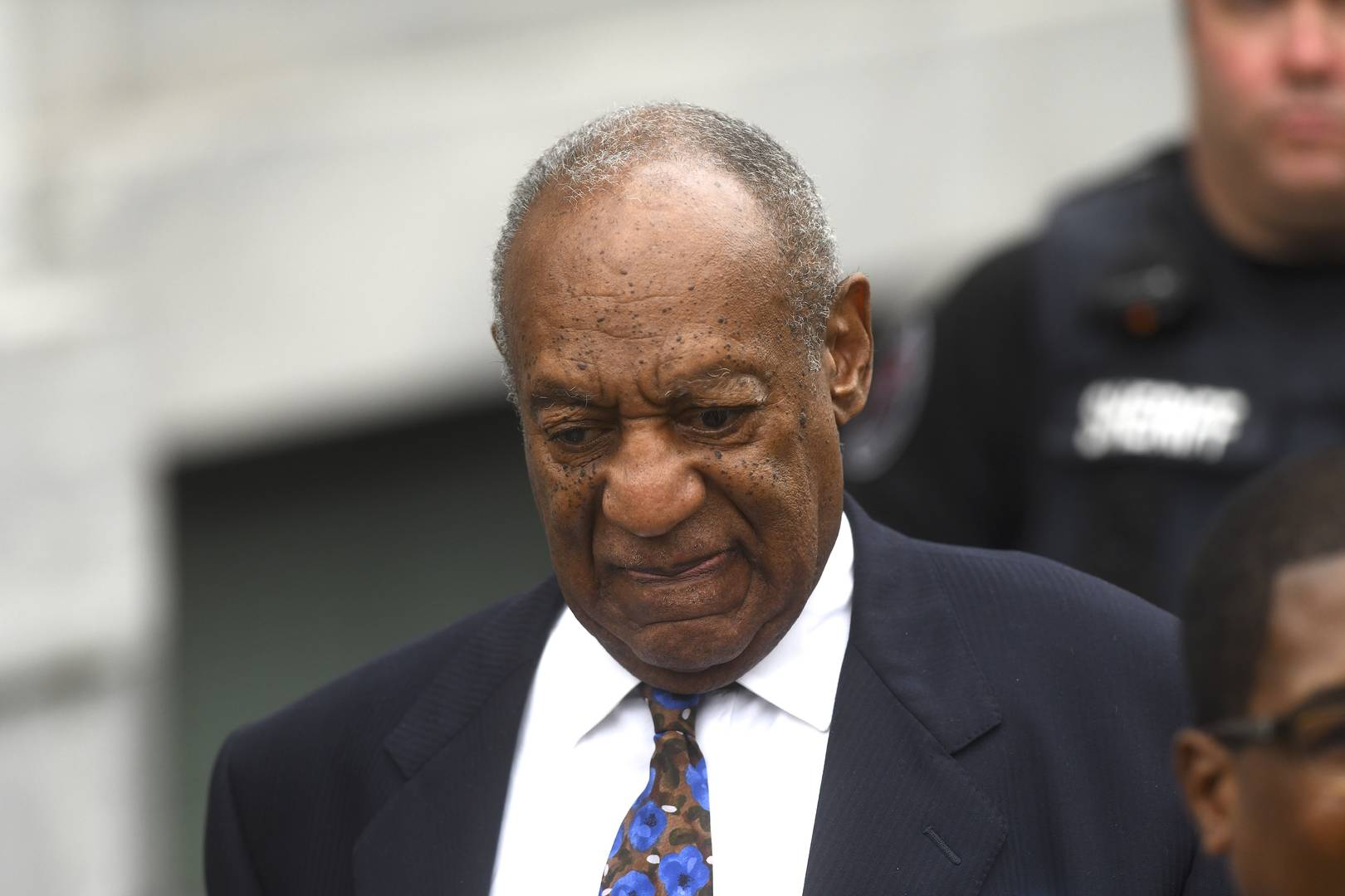 Bill Cosby, Tour
