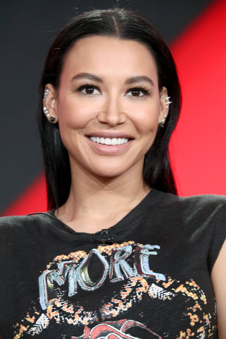 Actor Naya Rivera of 'Step Up: High Water' speaks onstage during the YouTube portion of the 2018 Winter Television Critics Association Press Tour at The Langham Huntington, Pasadena on January 13, 2018 in Pasadena, California.