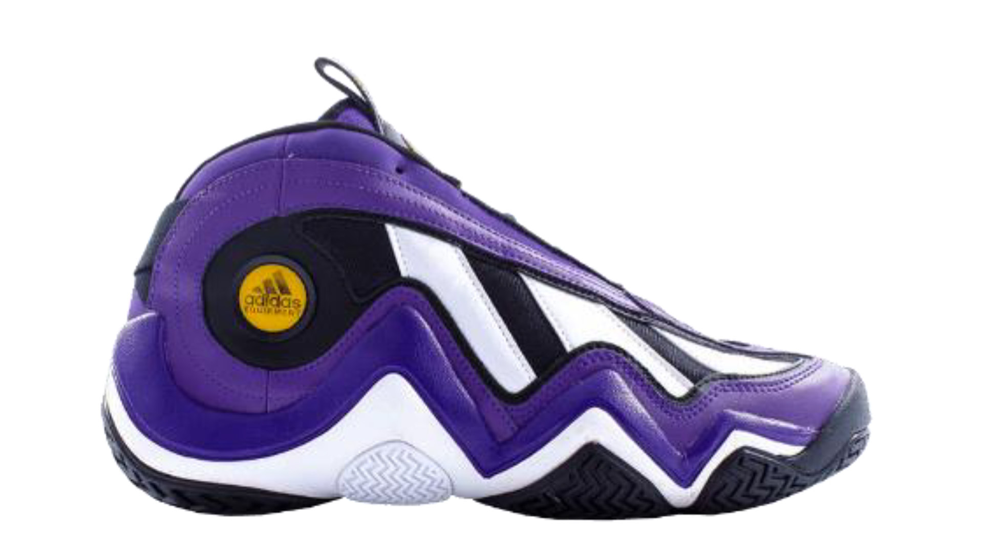 adidas crazy 97 lakers