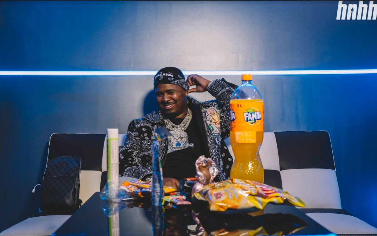 Drakeo The Ruler, Snack Review