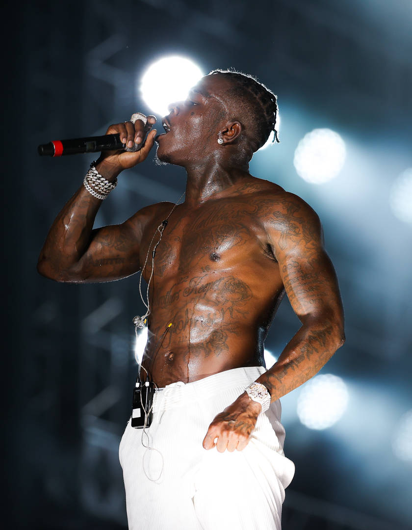 DaBaby, Rolling Loud