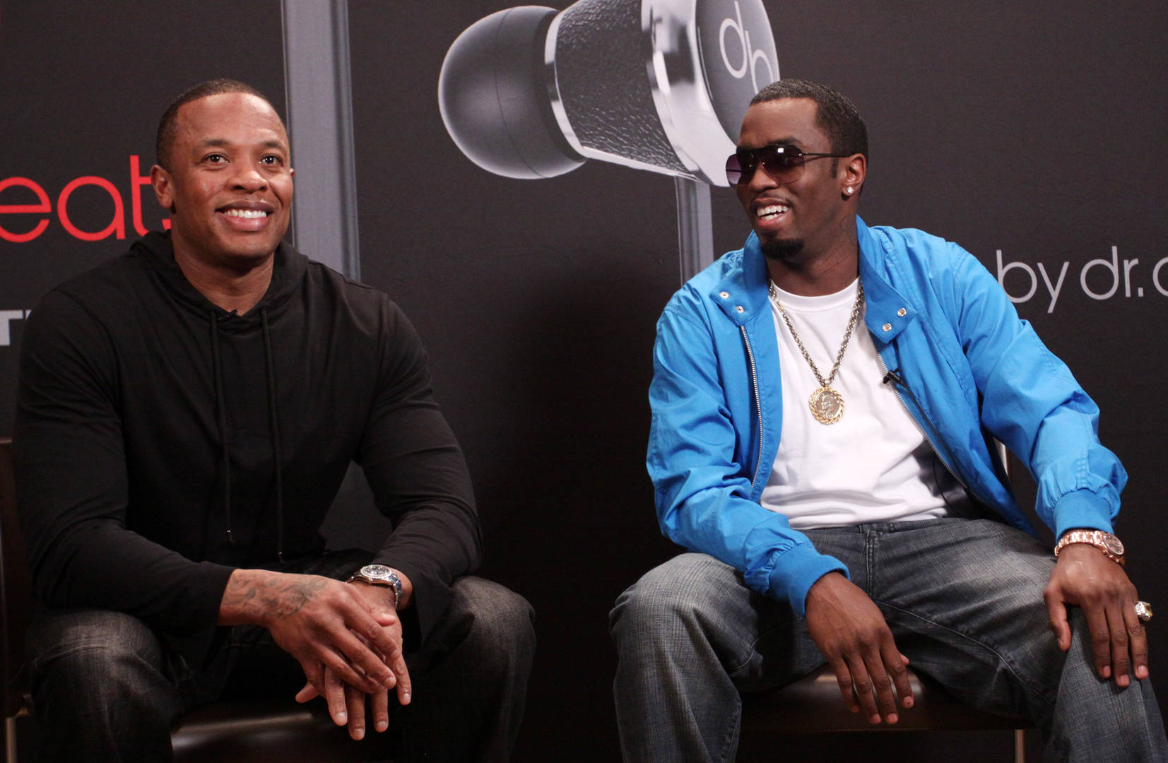 Dr. Dre, Diddy