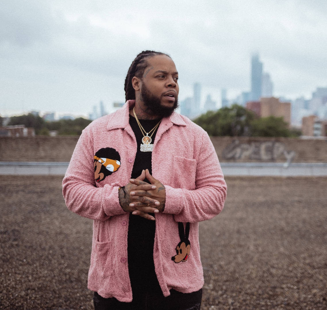 king louie new interview 2021