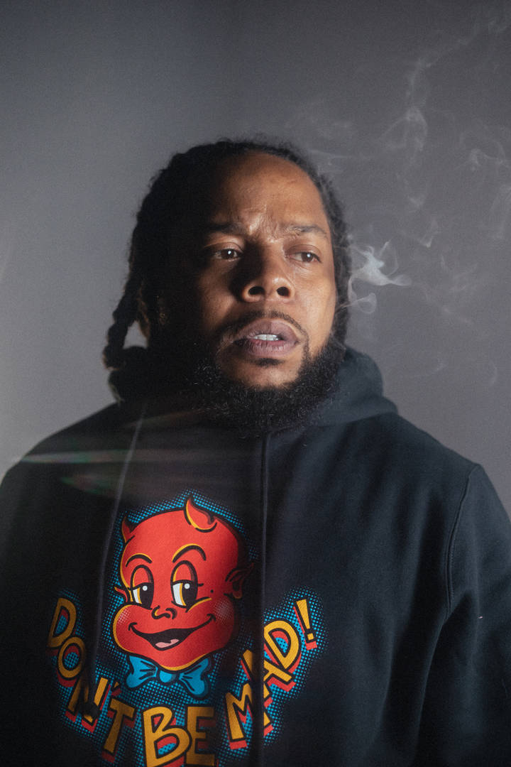king louie 2021 interview