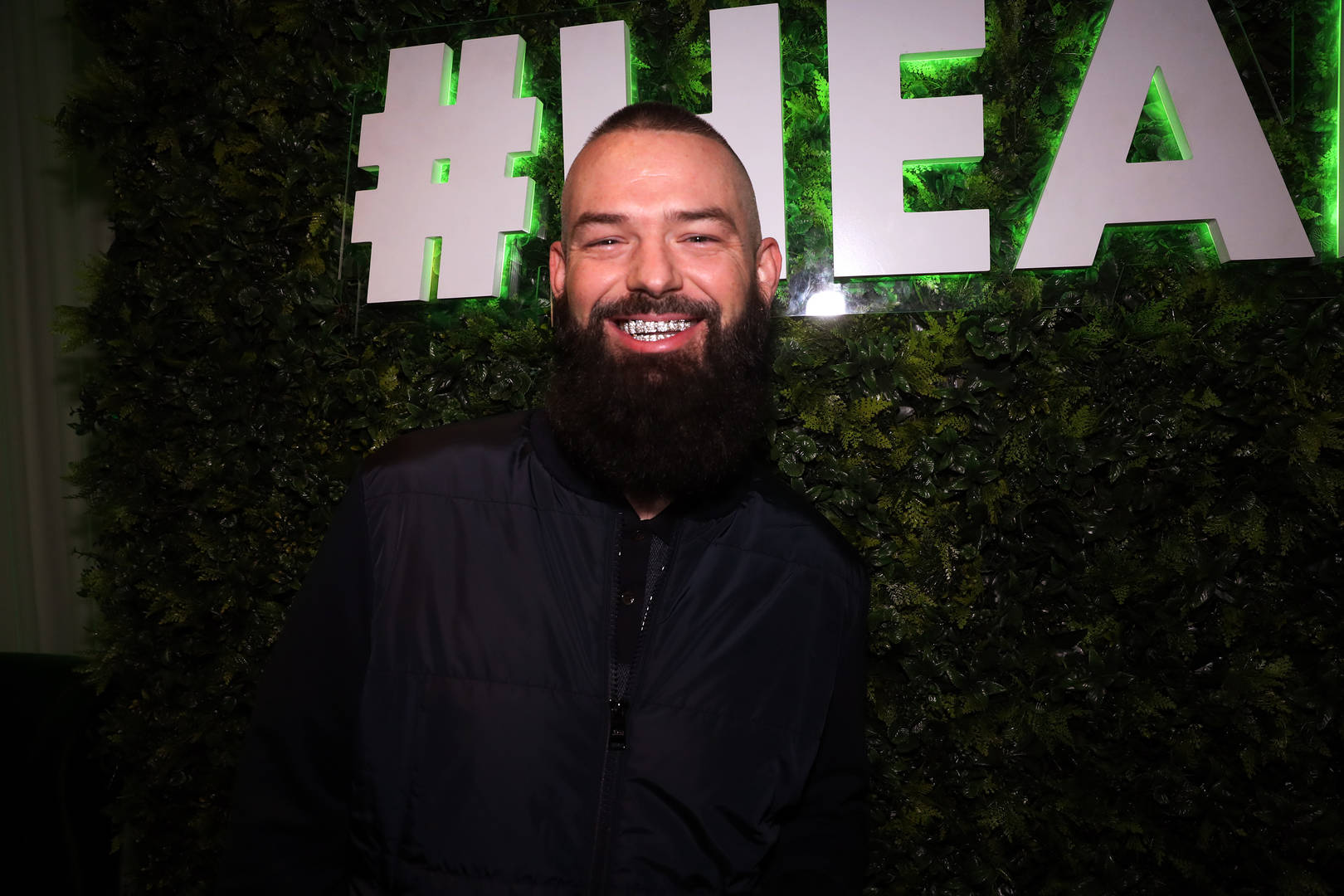Paul Wall attends the Bryan Michael Cox 16th Annual Music And Memory Pre-Grammy Brunch 2020 at SLS Hotel on January 26, 2020 in Beverly Hills, California.