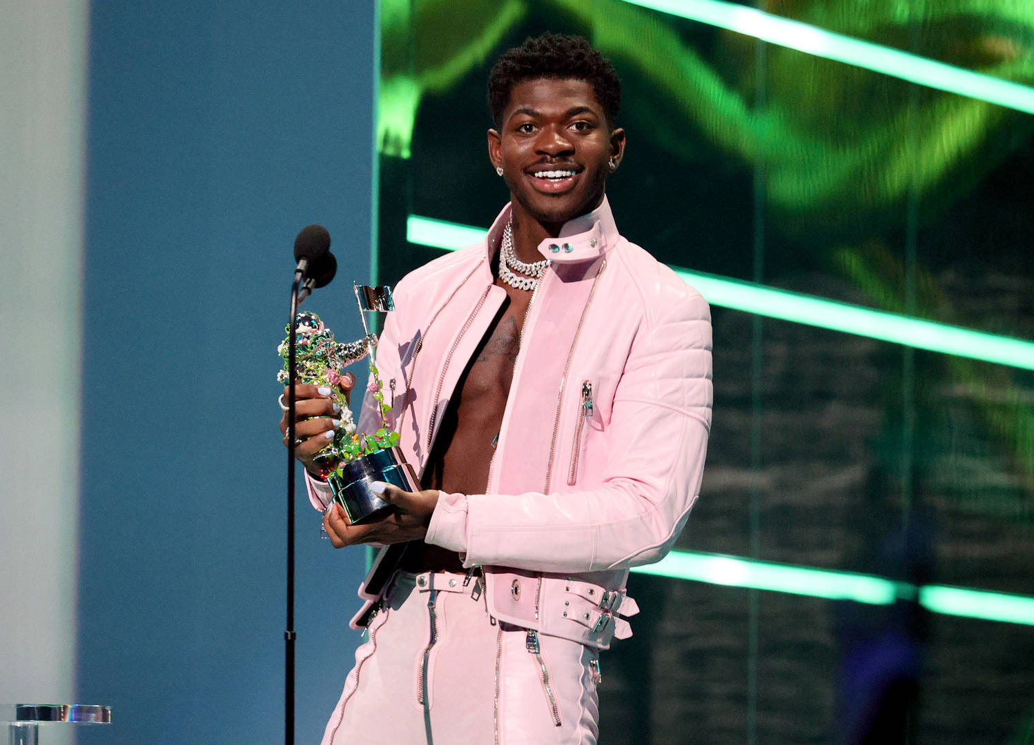 Lil Nas X, Industry Baby