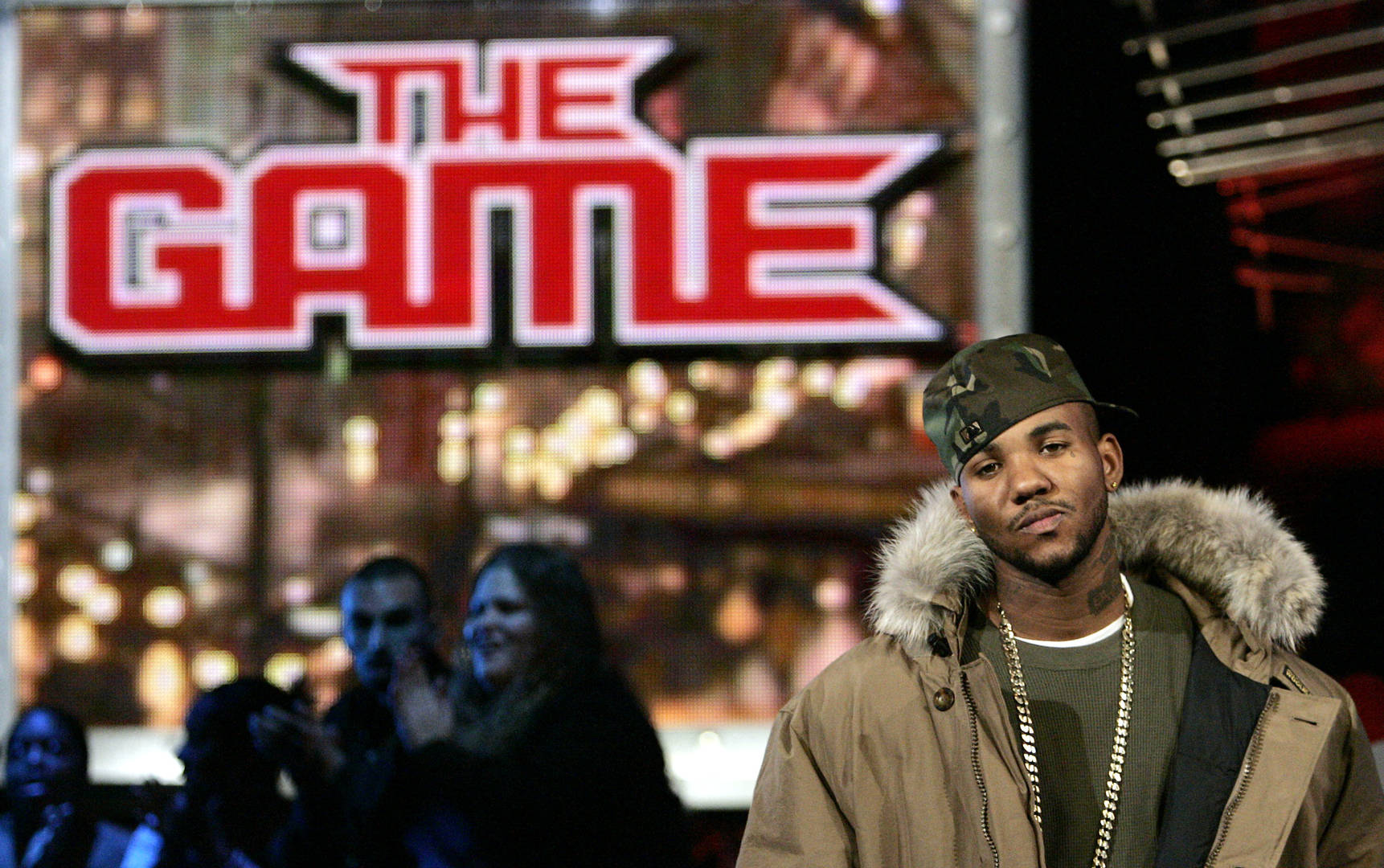 the game 2005